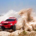 Sébastien Loeb correrá el Dakar 2021 con Prodrive