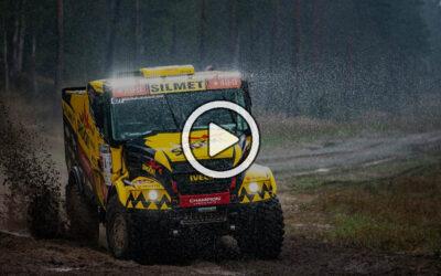 Video: Baja Polonia 2020 – Resumen del día 2