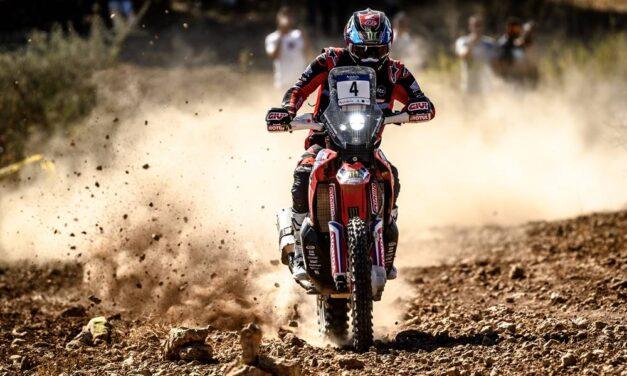 Galería: Las mejores fotos del prólogo del Andalucía Rally