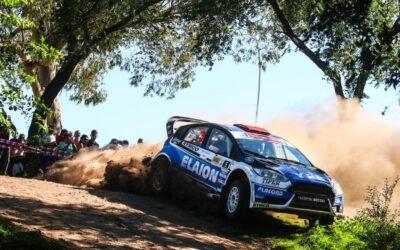 El Rally Argentino vuelve en Balcarce, la cuna de Juan Manuel Fangio