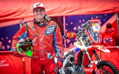 Tunico Maciel falleció tras un accidente en la última etapa del Rally dos Sertões 2020