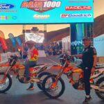 Baja 1000: comienza el sueño de los representantes sudamericanos