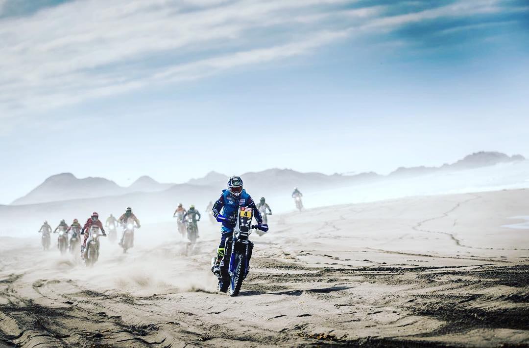 Previa Dakar 2021 – Motos: Honda buscará defender su corona ante una multitud de equipos