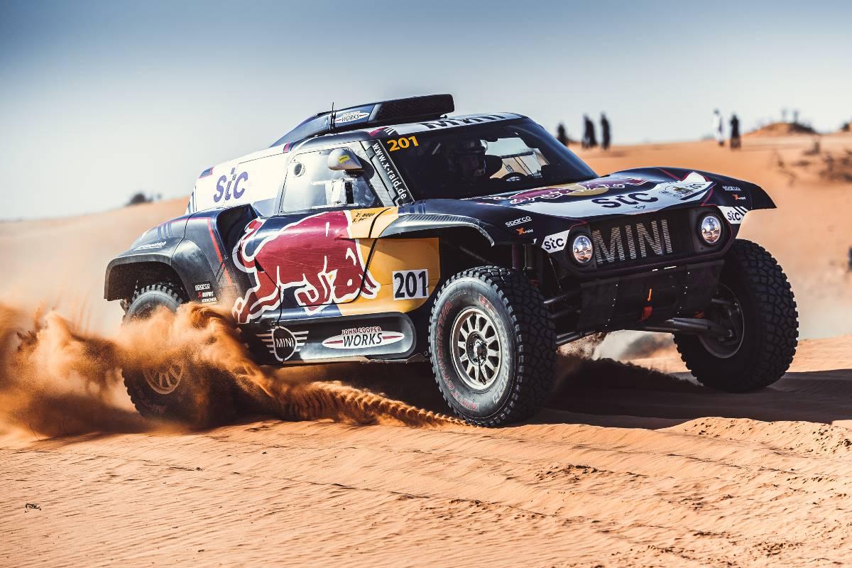 El prólogo dará inicio al Dakar 2021
