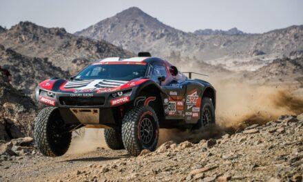 Las mejores fotos del Prólogo – Dakar 2021