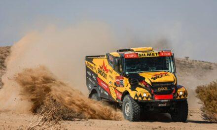 Las mejores fotos de la etapa 1 – Dakar 2021