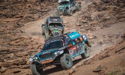 Galería: Las mejores fotos de la Etapa 3 – Dakar 2021