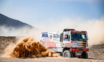 Galería: Las mejores fotos de la Etapa 4 – Dakar 2021