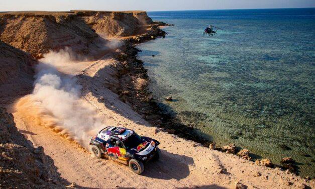 Peterhansel logra un triunfo que podría ser clave – Etapa 9 – Dakar 2021