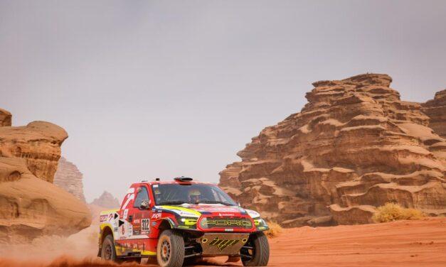 Las mejores fotos de la Etapa 10 – Dakar 2021