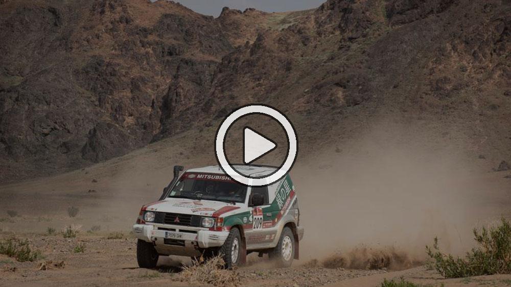 Imperdible: lo mejor del Dakar Classic - Resumen Dakar 2021