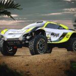 Jenson Button se anima nuevamente al rally off-road: correrá en la Extreme E