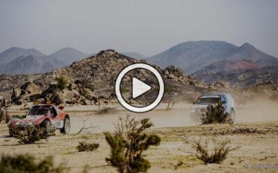 Video: Lo más destacado de la etapa 6 en Dakar Classic – Dakar 2021