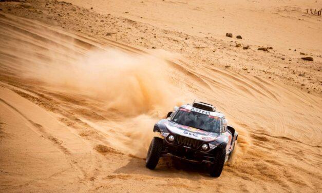 Al Rajhi gana la maratón y Peterhansel se afianza al comienzo de la segunda semana – Reporte Autos – Dakar 2021