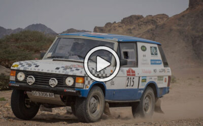 Video: Lo más destacado de la etapa 11 en Dakar Classic – Dakar 2021