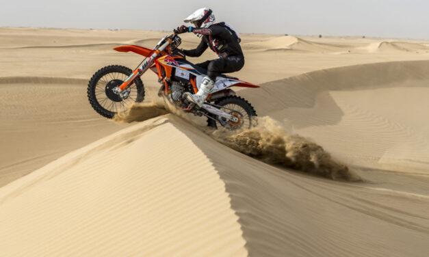 Dubai International Baja 2021 – Resultados