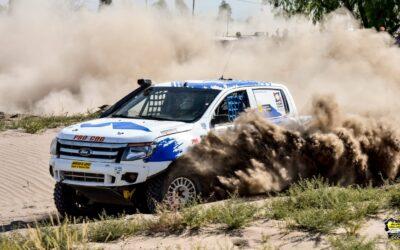 El Canav Blue Team estará en el SARR 2021 con Marcos López y Dino Barnabo