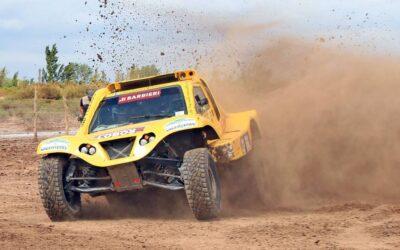 Lobos Pampa va por un lugar en el podio del SARR 2021