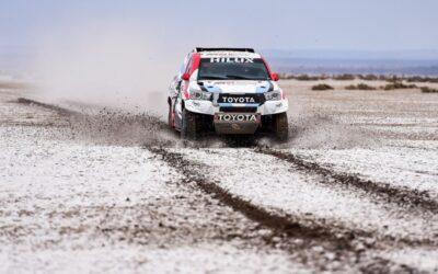 SARR 2021: Juan Cruz Yacopini será el candidato a vencer entre los autos