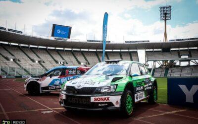 Se presentó la temporada 2021 del Rally Argentino