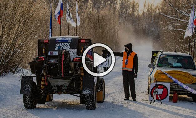 En vivo: siga la transmisión oficial de la Baja Rusia 2021