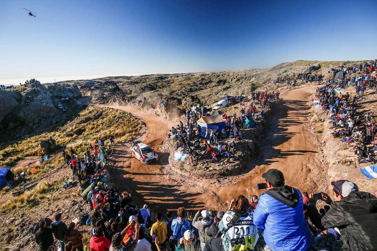 El Rally Argentina 2021 cambia de fecha