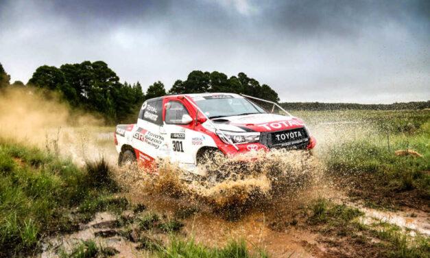 Comienza el Campeonato Sudafricano de Cross-Country con De Villiers como protagonista