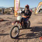 SARR 2021: Diego Roldán se consagró en M2