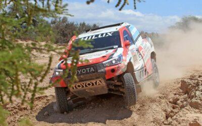 SARR 2021: Juan Cruz Yacopini es bicampeón en autos