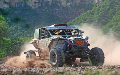 SARR 2021: Territorio Motorsport dominó completamente en UTV