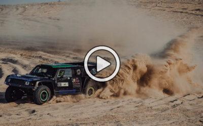 Video: lo mejor de la Baja Sharqiyah 2021