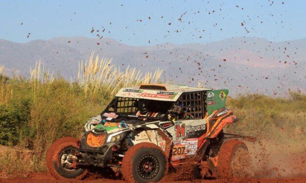 El SARR 2022 espera albergar nueve etapas y llegar a la Patagonia