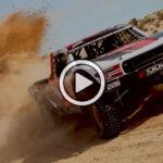 En vivo: siga la transmisión de la Score Baja 250 San Felipe