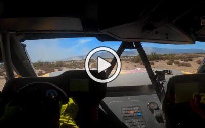 Video: la onboard completa de Bryce Menzies en la Baja 250
