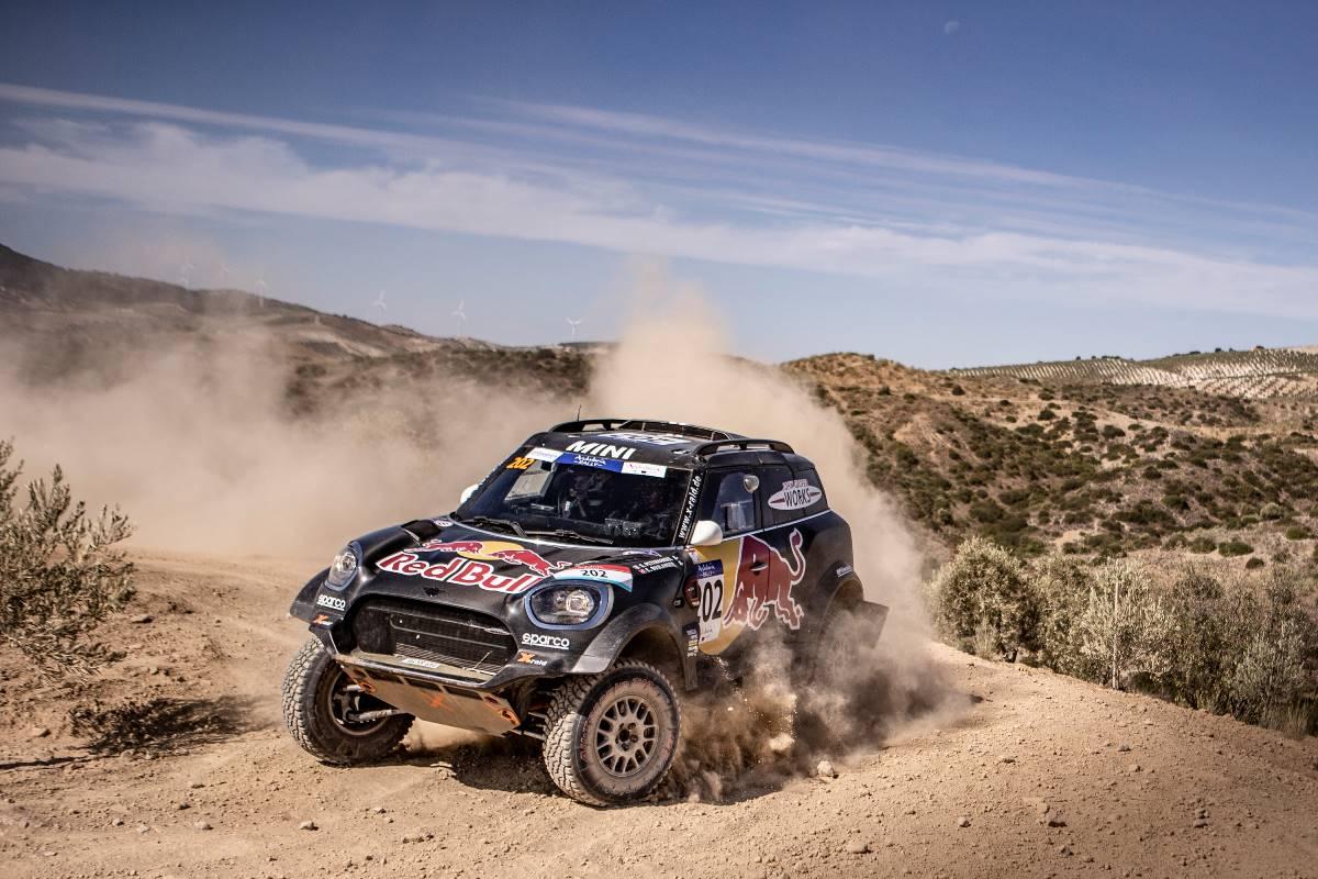 Previa del Andalucía Rally 2021: fechas, recorrido y dónde ver