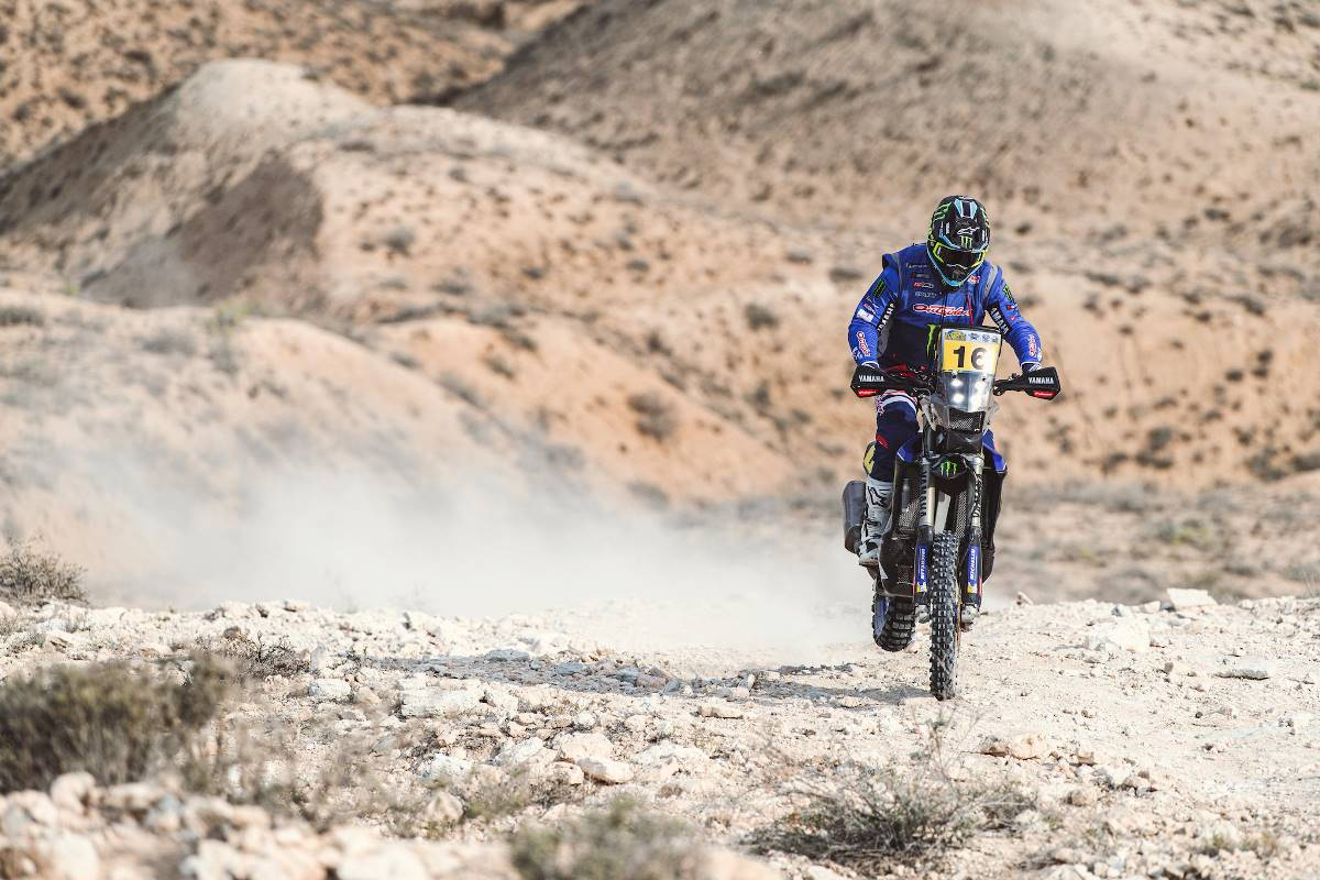 Ross Branch triunfó en el Rally de Kazajistán 2021