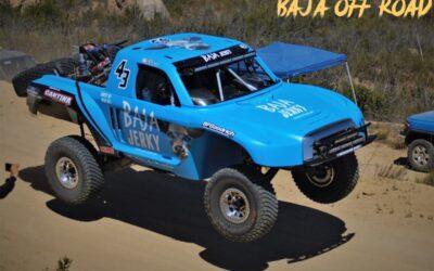 Larry Roeseler es el ganador oficial de la Baja 500 tras sanción a Luke McMillin