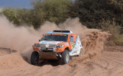 El CaNav Rally Raid vuelve a San Juan con recorrido confirmado