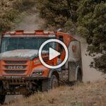 Videos: lo mejor del segundo día de la Baja Aragón 2021
